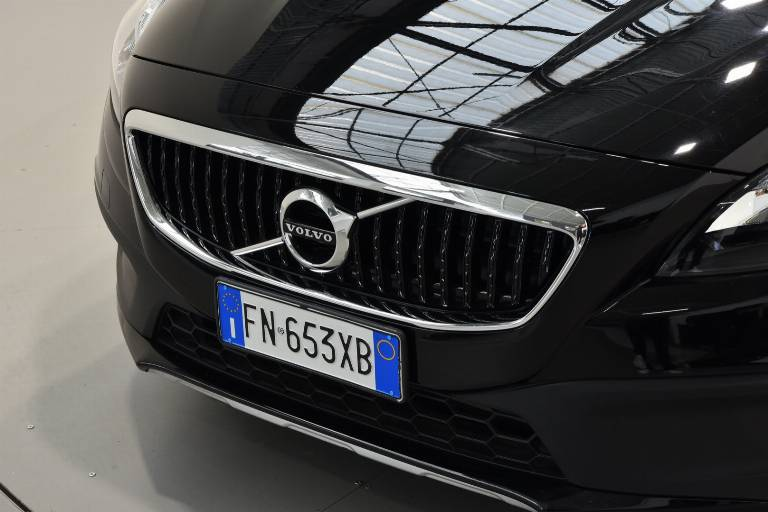 VOLVO V40 Cross Country 56