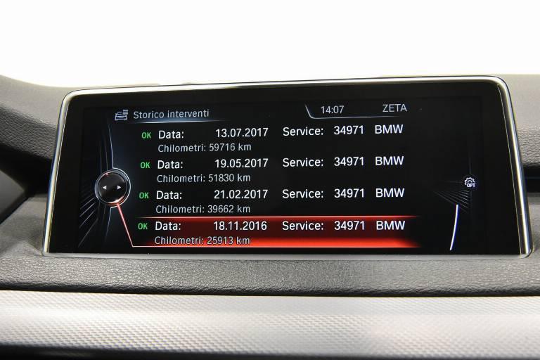 BMW X5 45