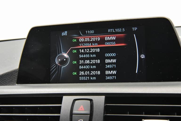 BMW 118 51