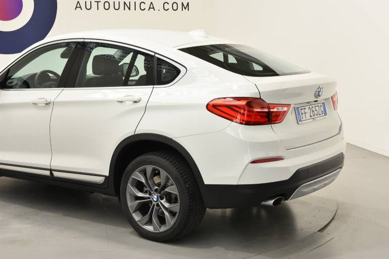 BMW X4 37