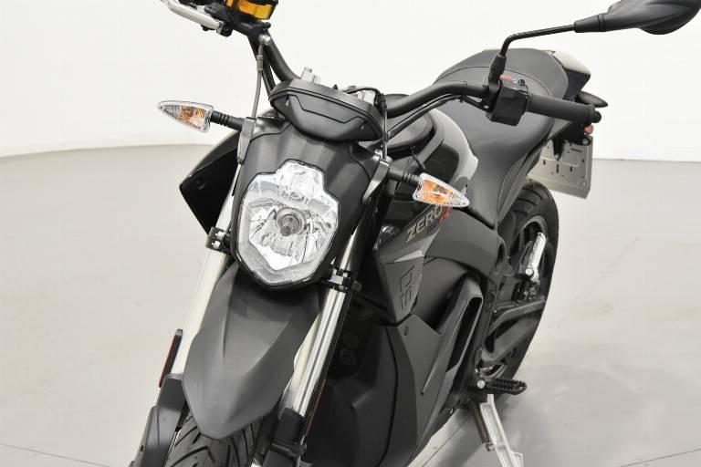 ZERO MOTORCYCLES ZERO DSR 26