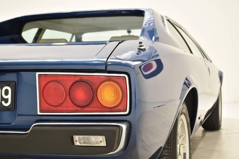 FERRARI Dino GT4 76