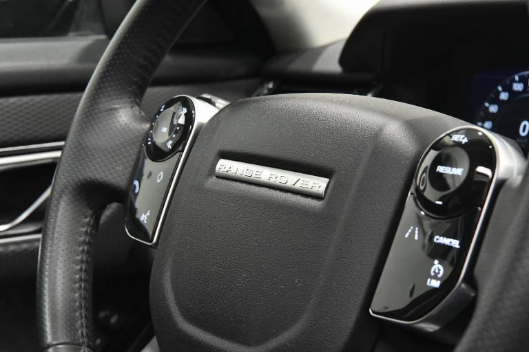 LAND ROVER Range Rover Velar 41