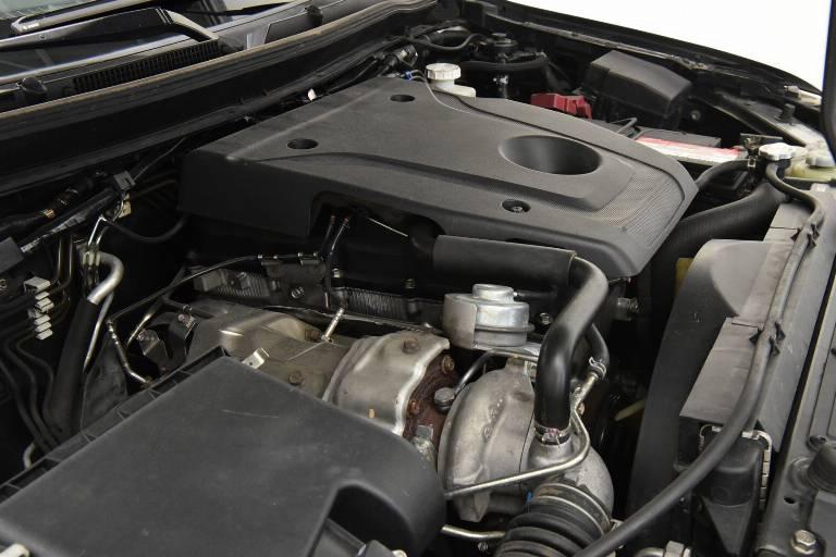 FIAT Fullback 19