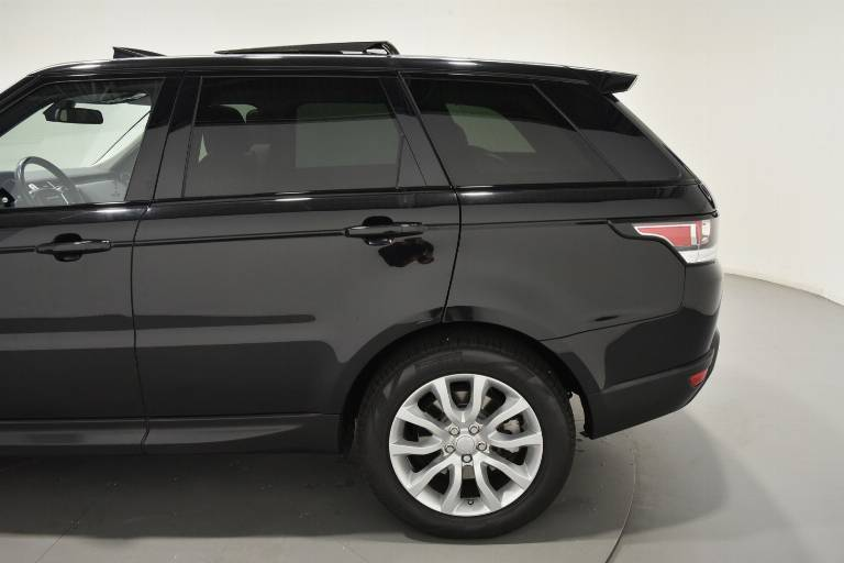 LAND ROVER Range Rover Sport 60