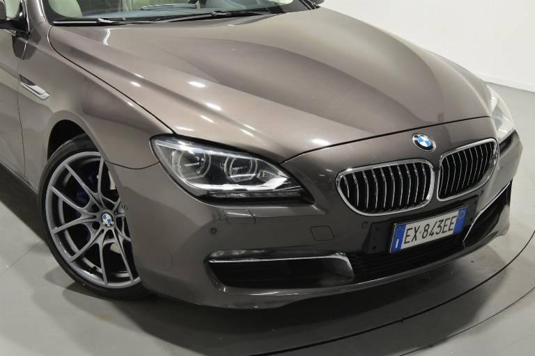 BMW 640 60