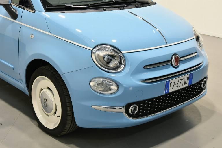 FIAT 500C 55