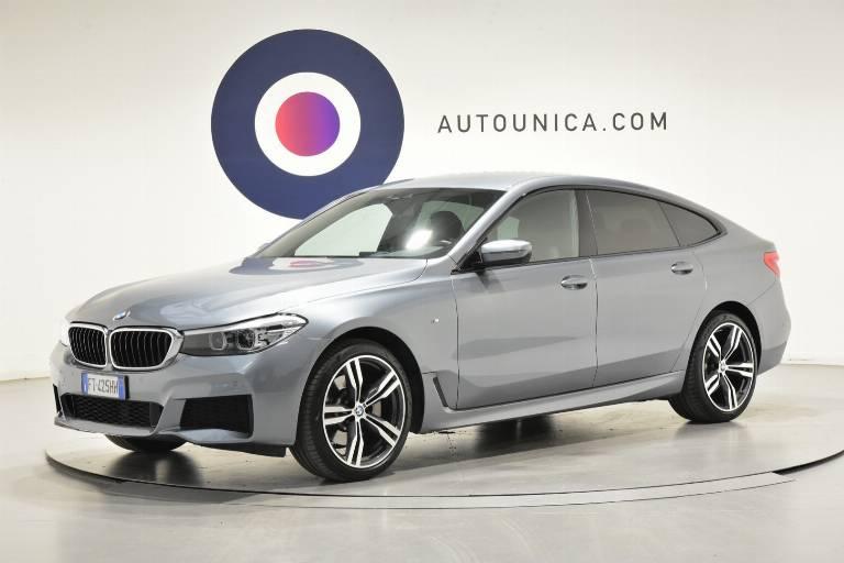BMW 620 1