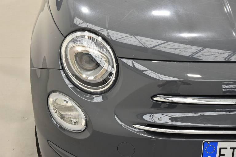 FIAT 500 17