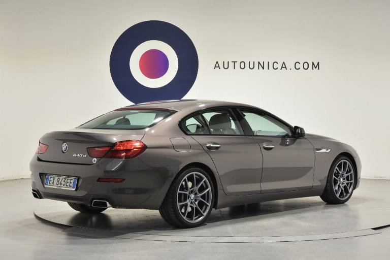 BMW 640 28