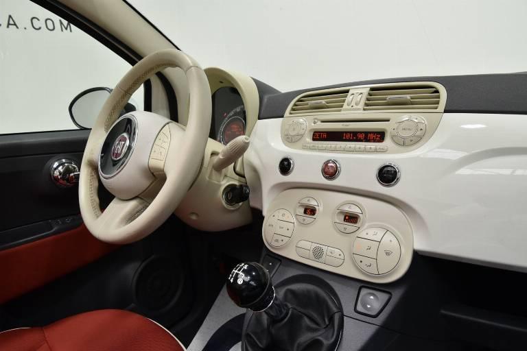 FIAT 500C 28