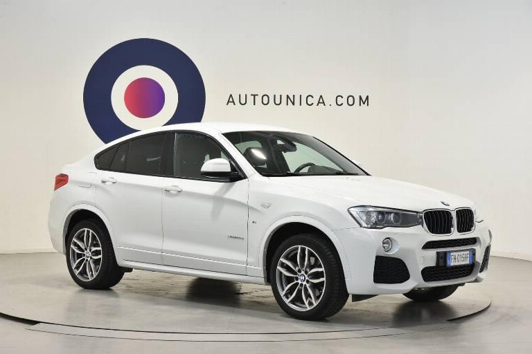 BMW X4 29