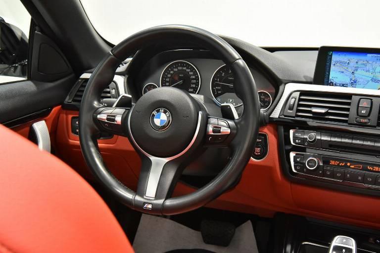 BMW 435 23