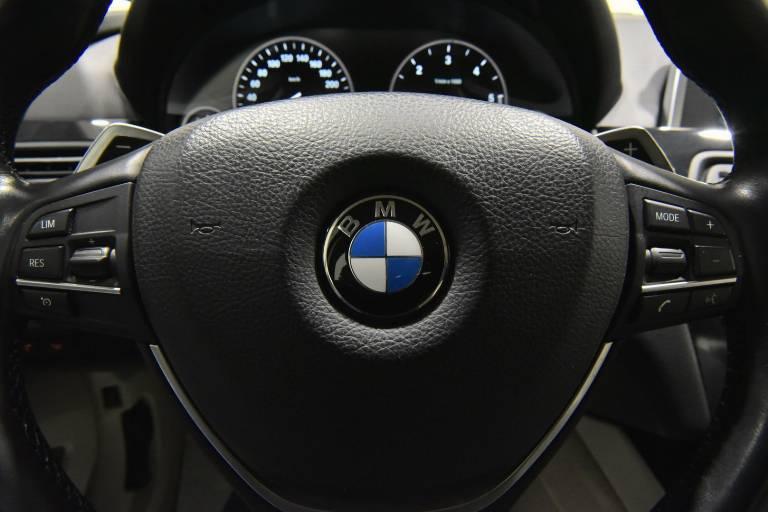 BMW 640 50