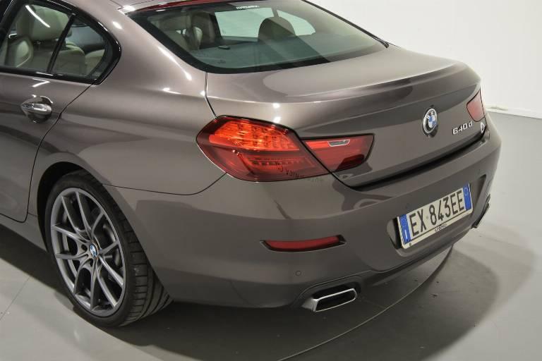 BMW 640 64