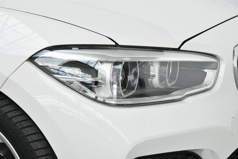 BMW 116 33
