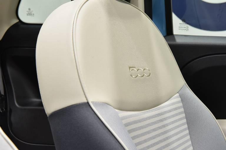 FIAT 500C 43