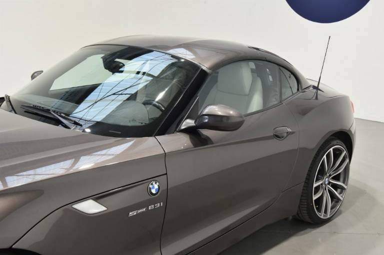 BMW Z4 49