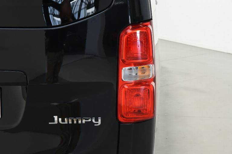 CITROEN Jumpy 19