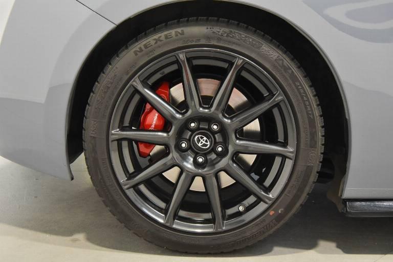TOYOTA GT 86 35