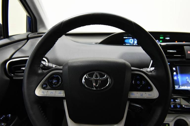 TOYOTA Prius 39