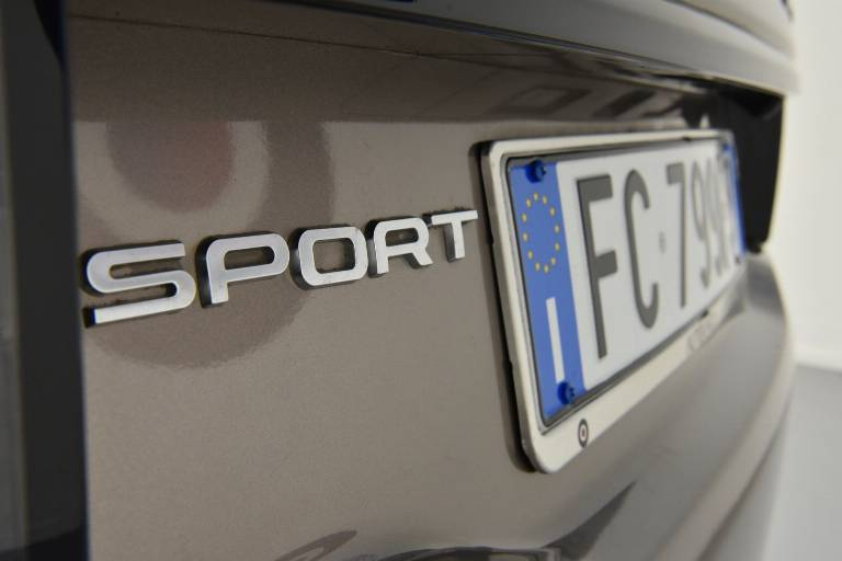 LAND ROVER Discovery Sport 55
