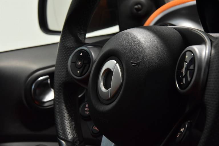 SMART ForTwo 38