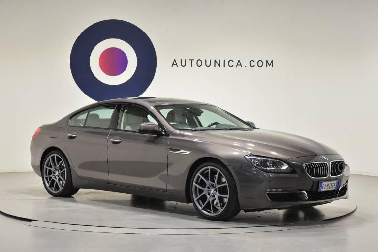 BMW 640 27