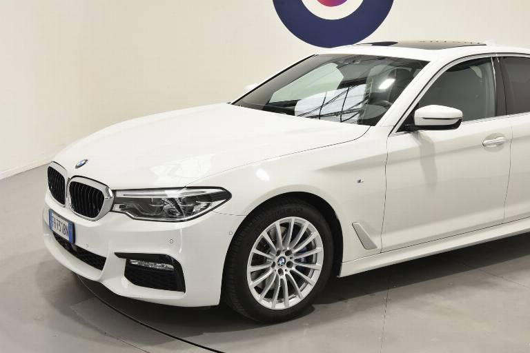 BMW 530 35