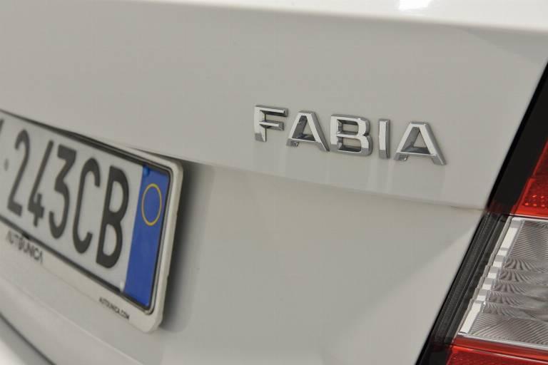 SKODA Fabia 54