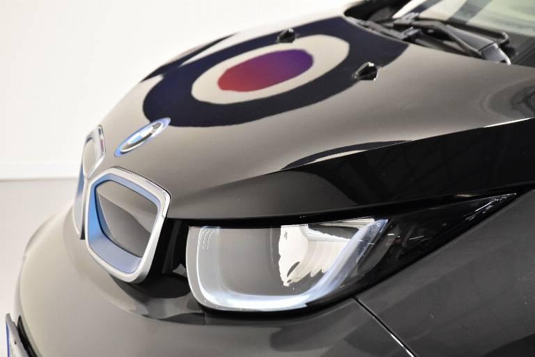 BMW I3 56