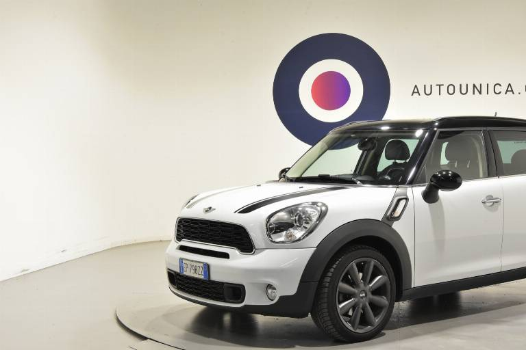 MINI Countryman 34
