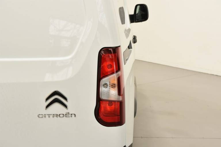 CITROEN Berlingo 19
