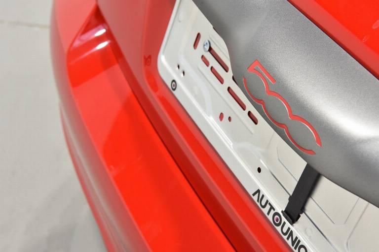 FIAT 500 45