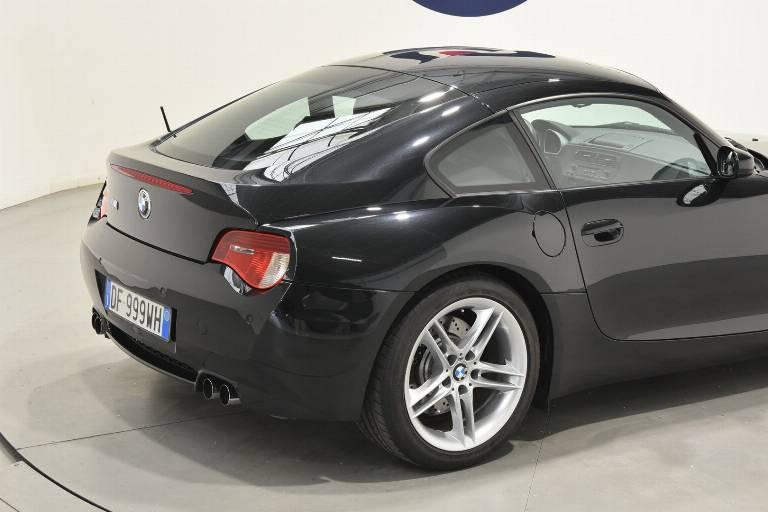 BMW Z4 M 40