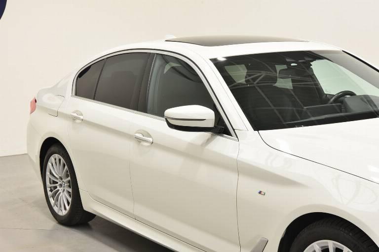 BMW 530 54