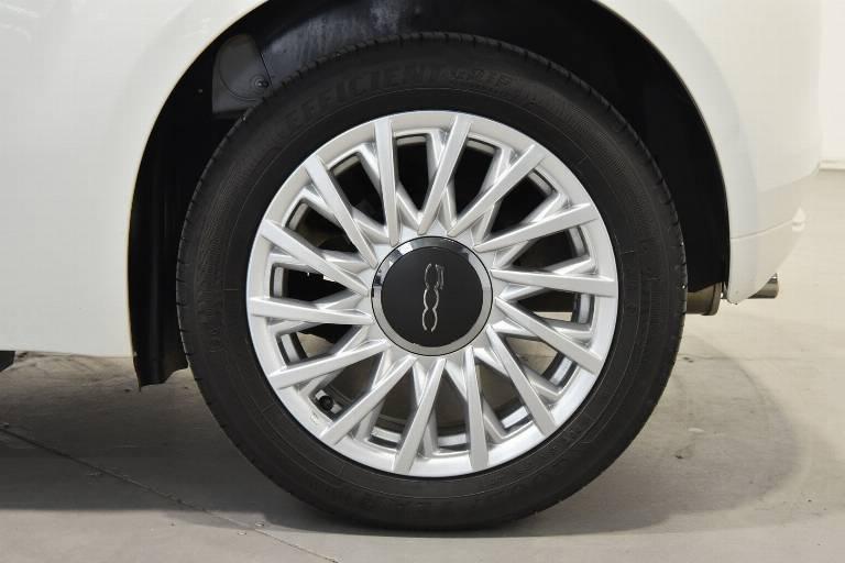 FIAT 500 15