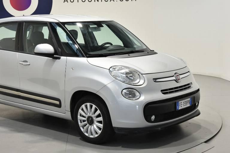 FIAT 500L 16