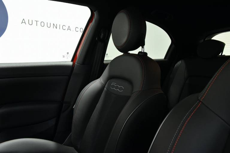 FIAT 500X 58