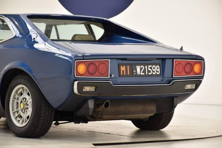 FERRARI Dino GT4 73