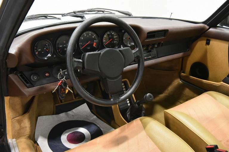 PORSCHE 911 90