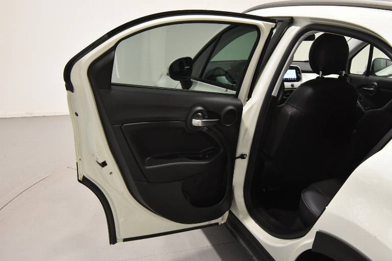 FIAT 500X 34