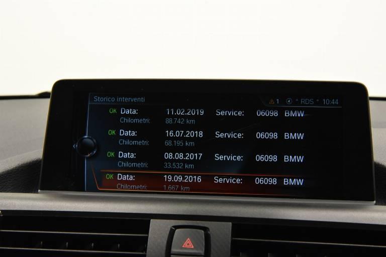 BMW M2 56