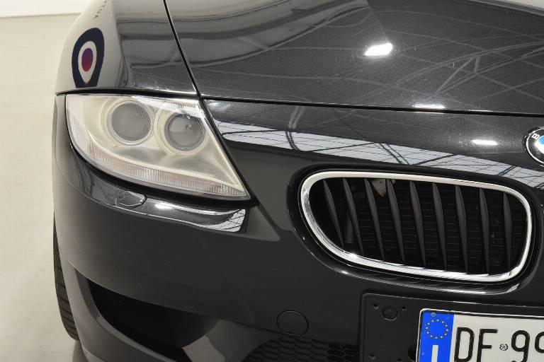 BMW Z4 M 18