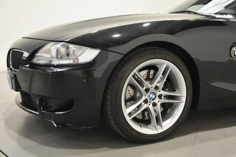 BMW Z4 M 54