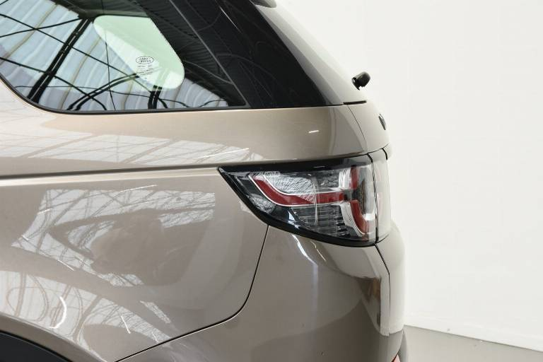 LAND ROVER Discovery Sport 39