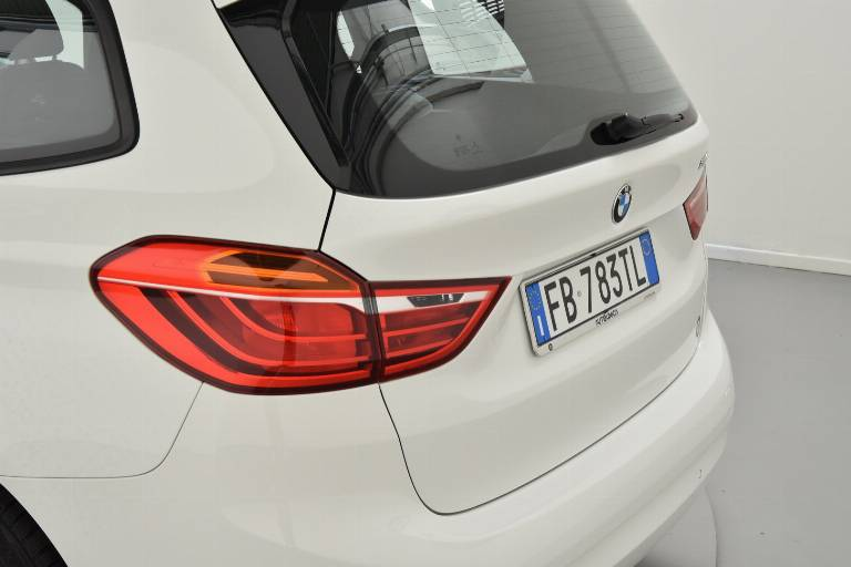 BMW 214 63