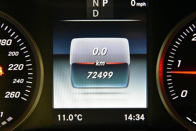 MERCEDES-BENZ C 220 23