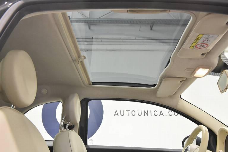 FIAT 500 14