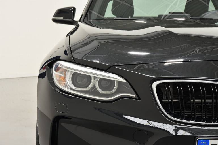 BMW M2 17
